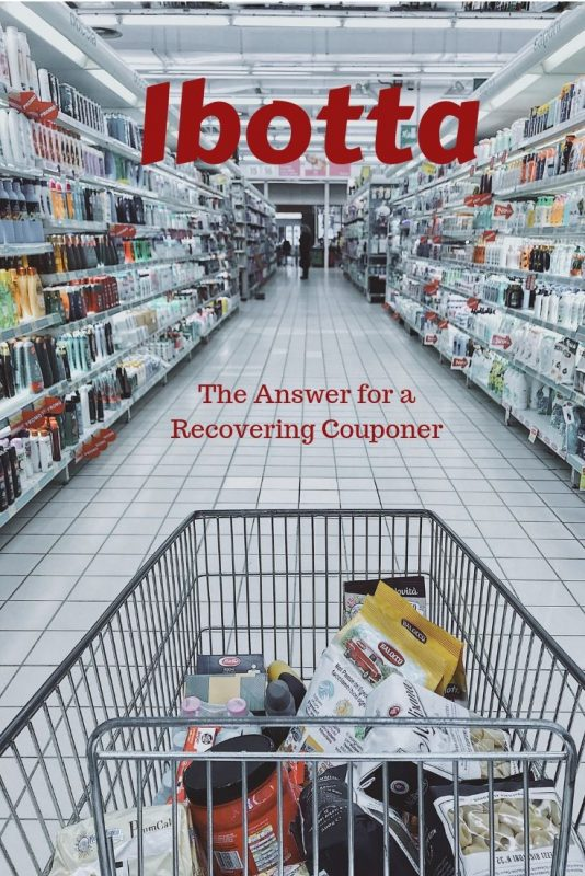 Ibotta: The Answer for a Recovering Couponer